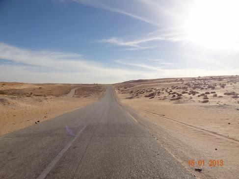 Marrocos e Mauritãnia a Queimar Pneu e Gasolina - Página 7 DSC06089