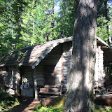Cabin Trip 2004