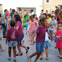 Festa infantil i taller balls tradicionals a Sant Llorenç  20-09-14 - IMG_4277.jpg