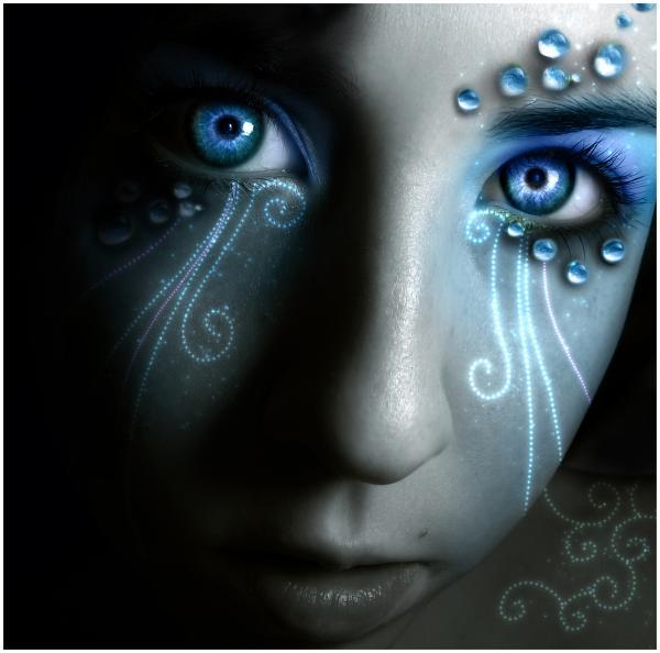 Water Goddess By Sugargrl14, Goddesses
