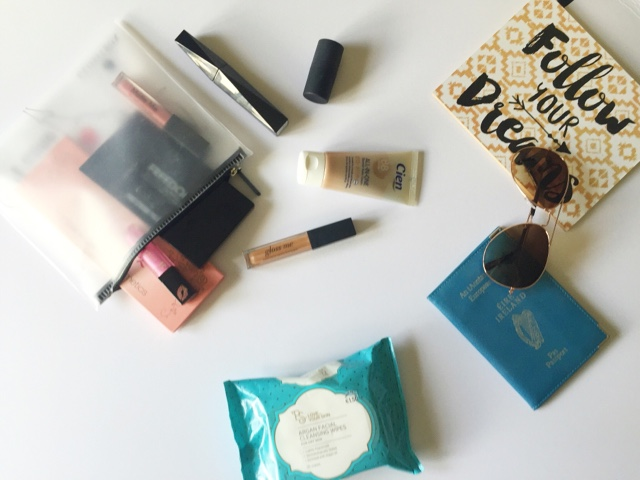 Must have items for your makeup bag this summer