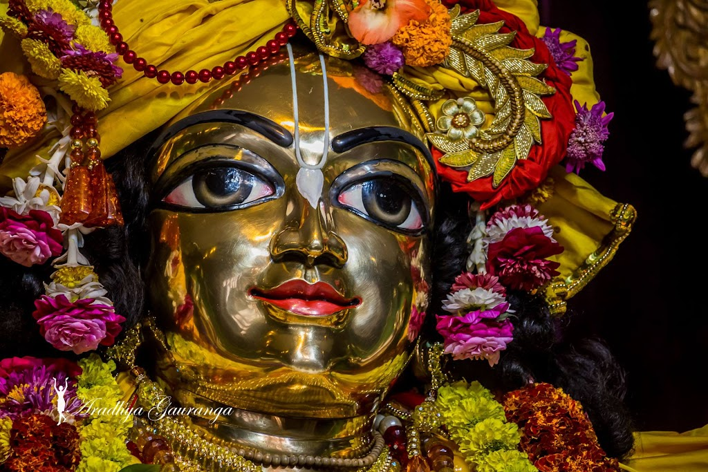 ISKCON Mayapur Deity Darshan 11 Jan 2017 (48)