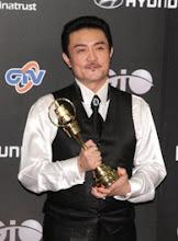 Li Luo  Actor