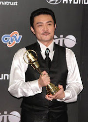 Li Luo China Actor