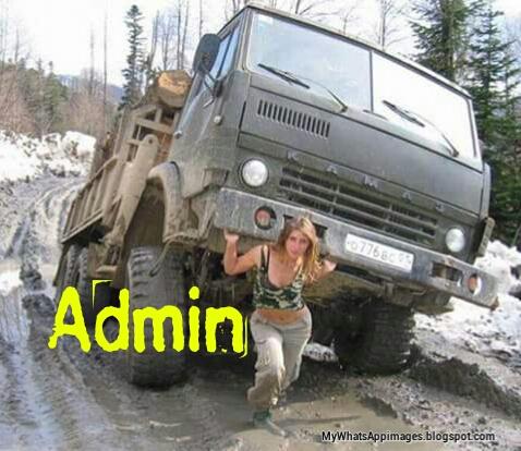 Admin ohhh