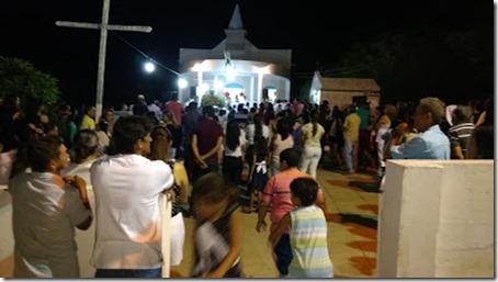 Festa de Santa Rita 11