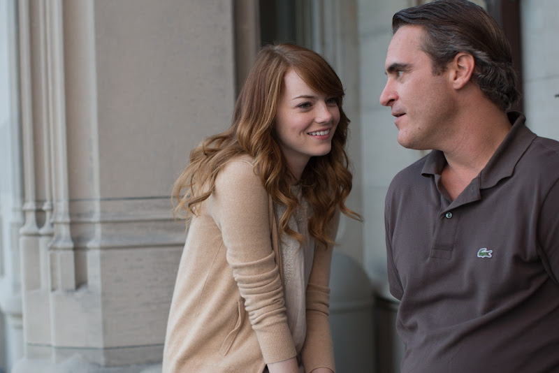 Irrational Man Official Site