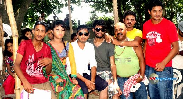 नेपालका कान्छा निर्देशक एनआरको सलामी, बलात्कारको सिन मात्र ३ वटा