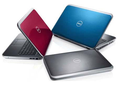 Dell Inspiron Z, R Series  and Special Edition
