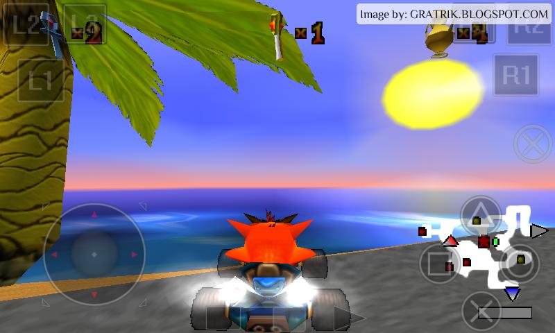 Crash Nitro Kart Gamecube Iso
