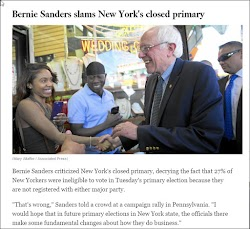 20160419_2109 Bernie Sanders slams New York's closed primary (LATimes).jpg