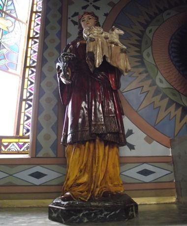 Santa Ignês