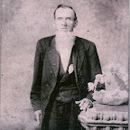 Maybe Peter's (Henry Peter Gleaves) father