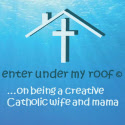enter under my roof