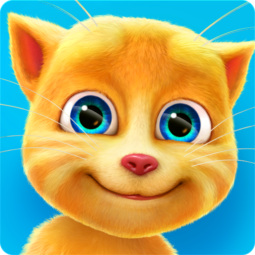 Talking Ginger file APK Free for PC, smart TV Download