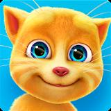 Talking Ginger Apk Download Free for PC, smart TV