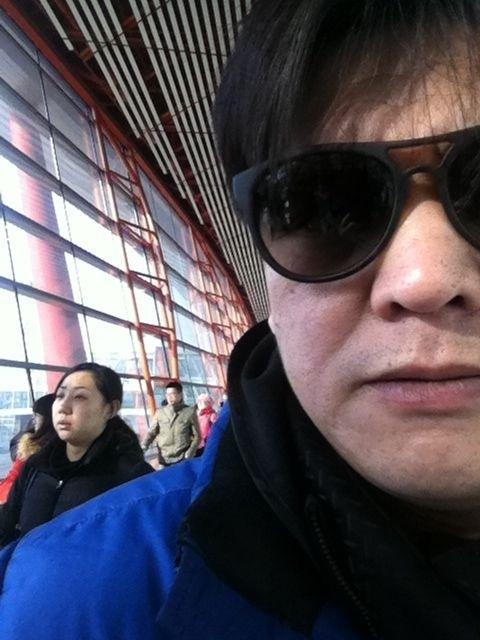 Luo Eryang China Actor