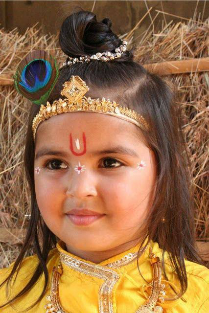 Krishna Jai Shri Krishna Serial Now Looks Like This