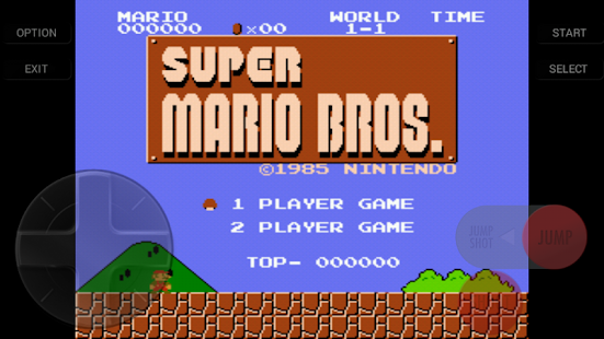 App NES Emulator - FC NES - Arcade Games APK for Windows Phone