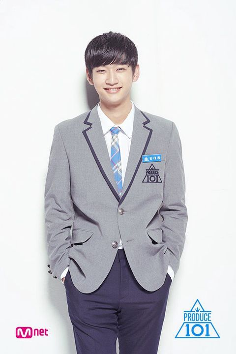 Kim_Taedong_Produce_101