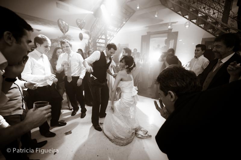 Foto de casamento 2149pb de Mônica e Diogo. Marcações: 20/08/2011, Casamento Monica e Diogo, Rio de Janeiro.