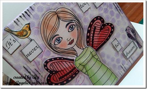 We love 2 create (week 24) 20th November