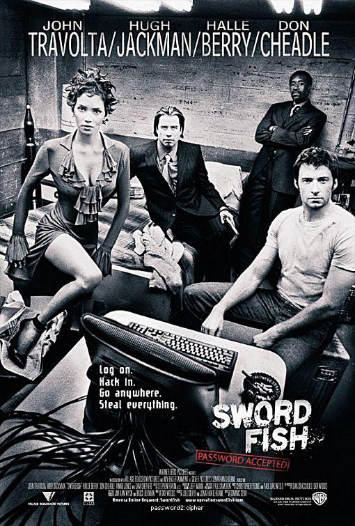 Cá Kiếm - Swordfish (2001)