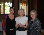 Linda Fulmer, Barbara Wyatt and Carol Stanford