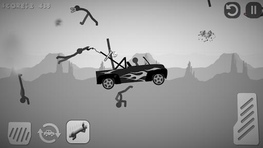 Stickman Destruction 5 Annihilation 1.06 screenshots 3