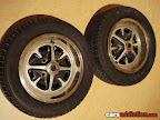 Original GT Wheels