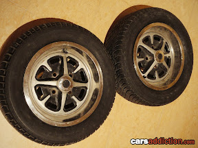 Original GT Wheels