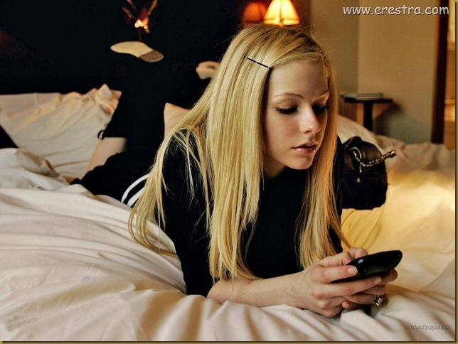 Avril Lavigne (15)