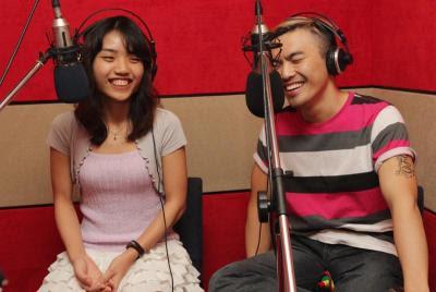 """blog """"Sumptuous Erotica"""" Alvin Tan dan Vivian Lee"""