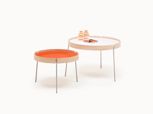 Turn table - verrassend mooi
