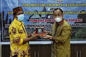 DJPB dan Pemkab Soppeng Jalin Kerjasama Pengelolaan Keuangan Daerah Good Governance