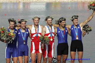 2004-Jeux Olympiques - Athènes (GRE)