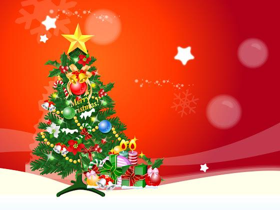 besplatne pozadine za desktop 1280x960 free download blagdani čestitke Merry Christmas Božić jelka darovi