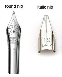 Komunitas Pengguna Fountain Pen / Pena