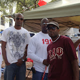 Florida Classic Tailgate 2009