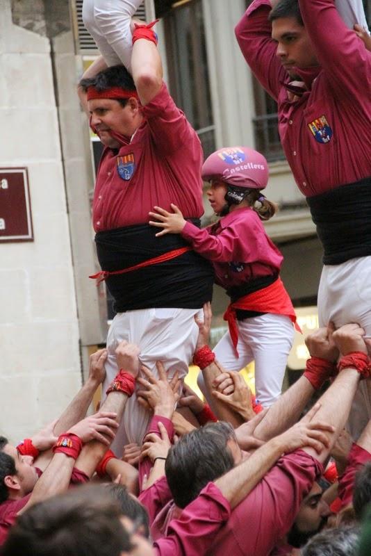 Actuació 20è Aniversari Castellers de Lleida Paeria 11-04-15 - IMG_9028.jpg
