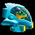 Dragón Cazaestrellas   Starhunter Dragon