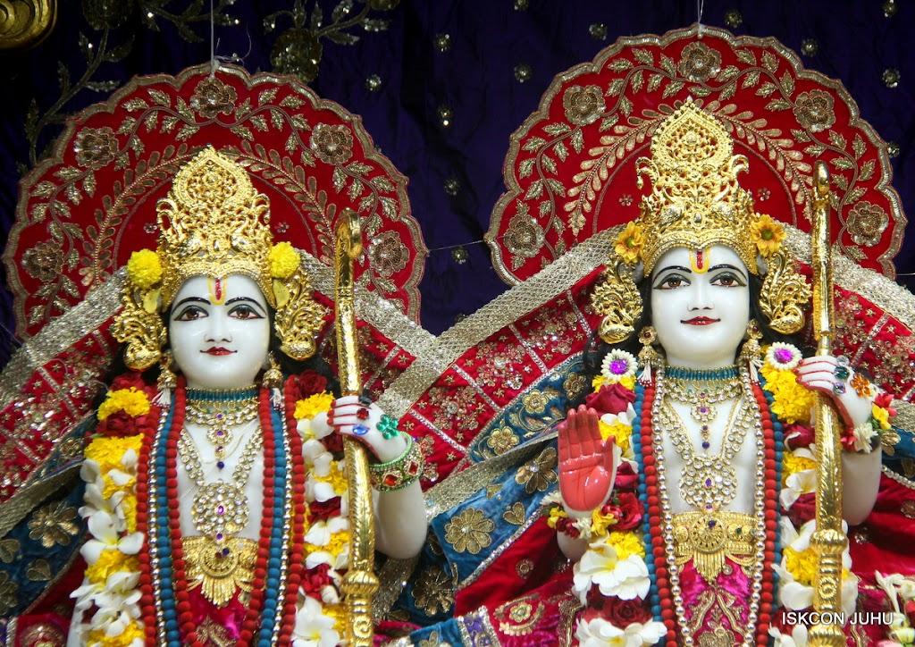 ISKCON Juhu Sringar Deity Darshan on 1st May 2016 (19)