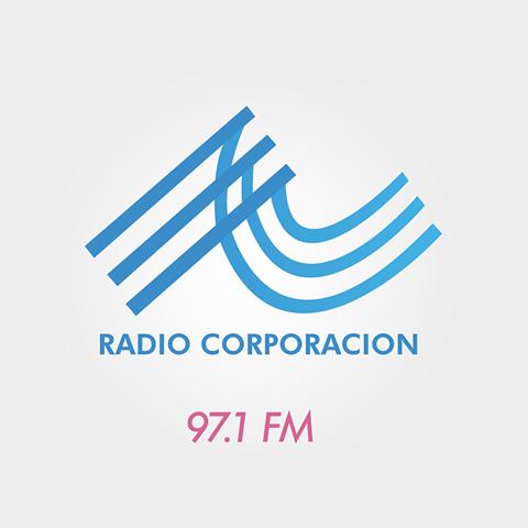 Logo Radio Corporacion