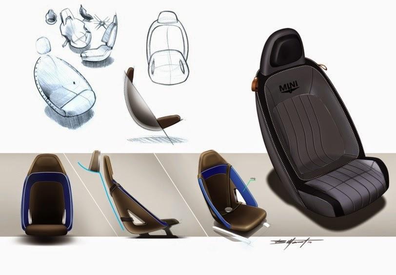 MINI Superleggera Vision Concept 69