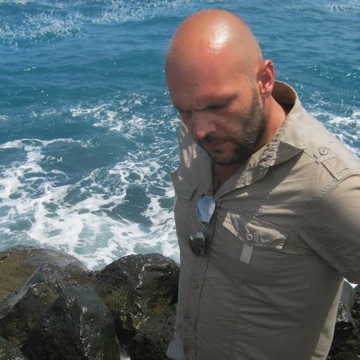 Michele Petrucci