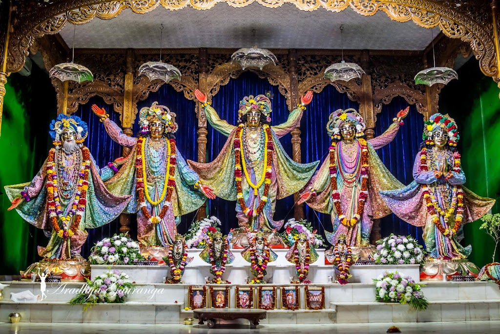 ISKCON Mayapur Deity Darshan 20 Jan 2017 (18)