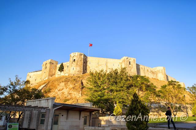 Gaziantep Kalesi ve Kahramanlık Müzesi