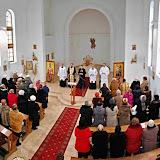 Ekumenická pobožnosť 25. 1. 2015