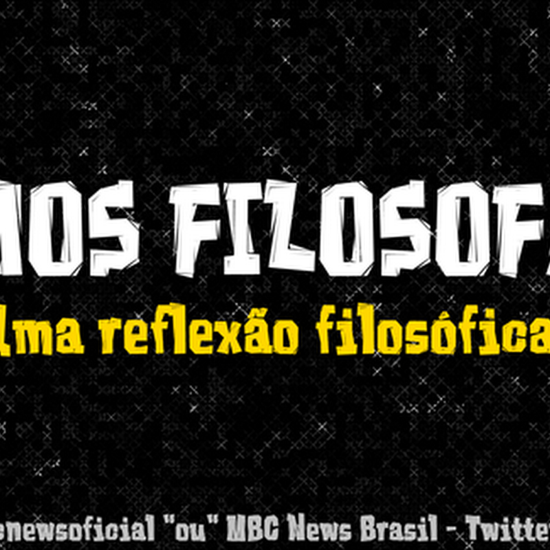 # FILOSOFANDO : Seus sonhos só pertence você