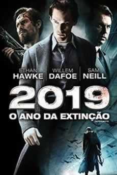 Capa 2019: O Ano da Extinção (2009) Dublado Torrent